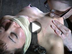 brandi gets tortured